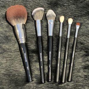 Morphe Makeup Brush Bundle